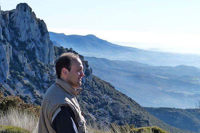 José Ramón Buisán, enviado especial al Torneo