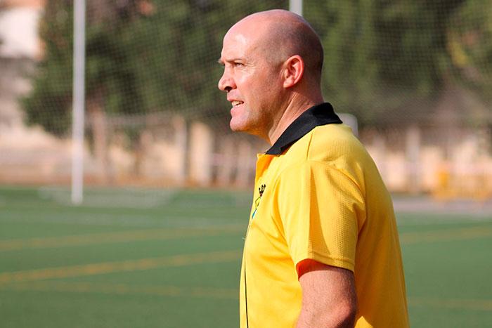 Roberto Fandos nuevo técnico para el División Honor Cadete