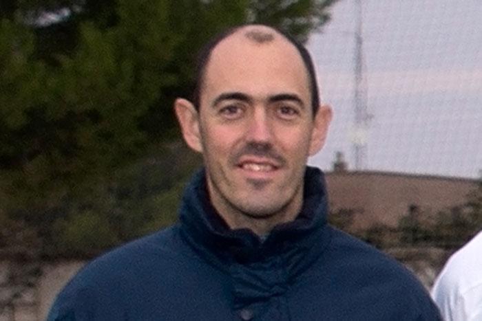 Sergio Gros