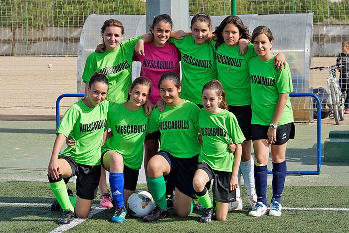 Huesca Bulls C.F.