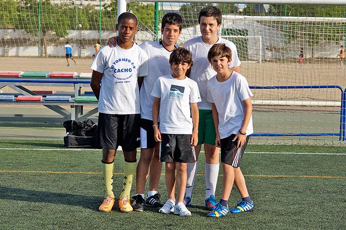 Ligriñes F.C.