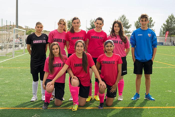 Sanier-FC