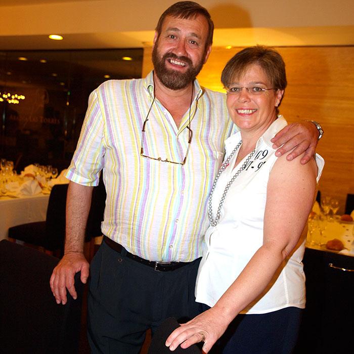 Nuestro más sentido pésame a José Luis Oliván y familia – Club ...